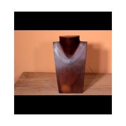 Expositor Collar de 20 cms de Madera